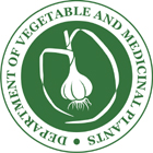 Department of Vegetable and Medicinal Plants
